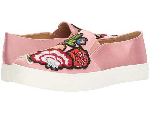 Incaltaminte Femei Dirty Laundry Joon Satin Fashion Sneaker Dusty Rose