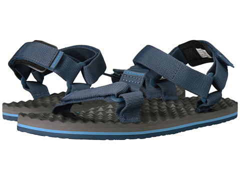 Incaltaminte Barbati The North Face Base Camp Switchback Sandal Shady BlueCendre Blue (Prior Season)