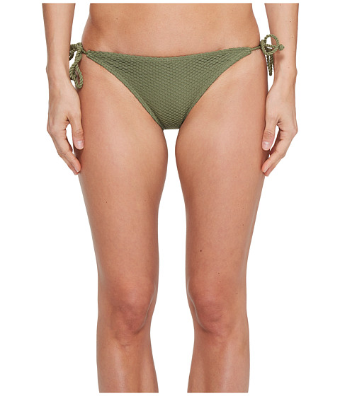 Imbracaminte Femei Billabong Meshin With You Tropic Bikini Bottom Seagrass
