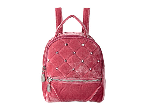 Genti Femei Sam Edelman Jordyn Convertible Backpack Blush Velvet