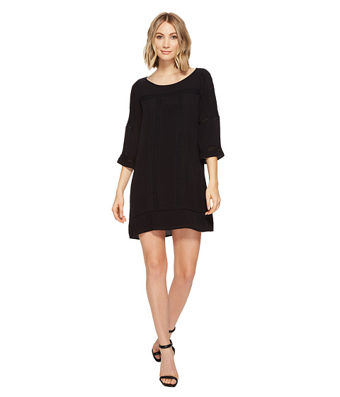Imbracaminte Femei Sanctuary Clemence Dress Black