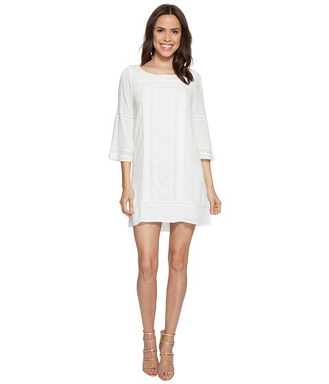 Imbracaminte Femei Sanctuary Clemence Dress WhiteEcru