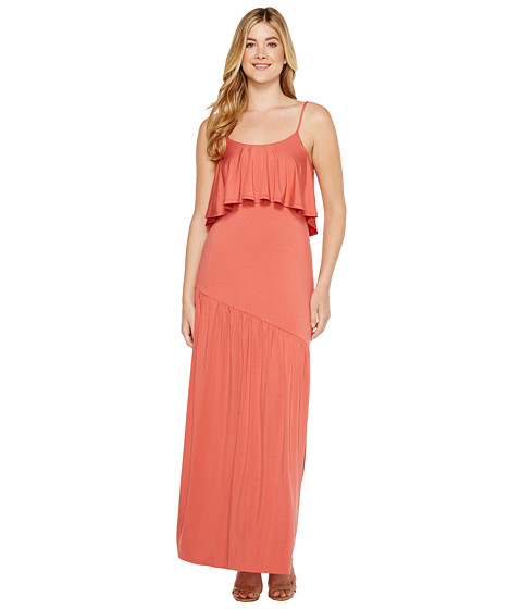 Imbracaminte Femei Rachel Pally Goldee Dress Chipotle