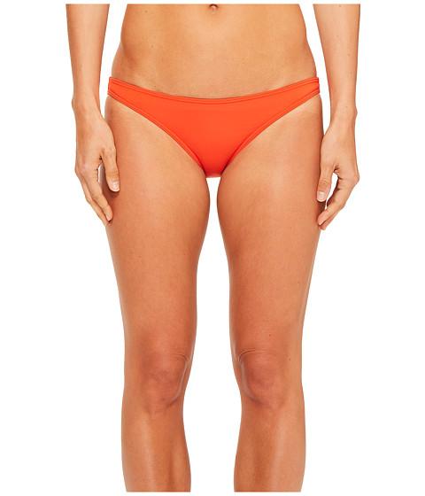 Imbracaminte Femei Rip Curl Classic Surf Full Bikini Bottom Red
