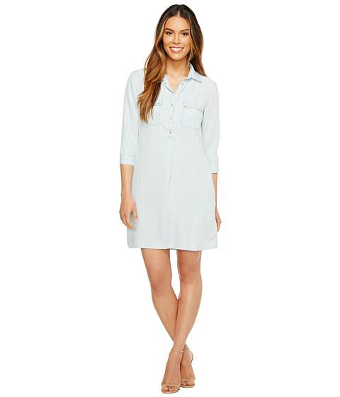Imbracaminte Femei Mavi Jeans Mindy Dress Bleached