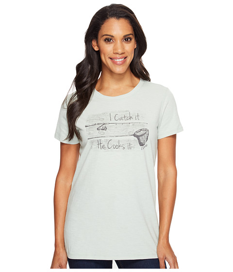 Imbracaminte Femei Carhartt Welton Short Sleeve Graphic T-Shirt Mist