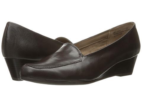 Incaltaminte Femei Aerosoles Lovely Dark Brown Leather