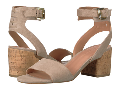 Incaltaminte Femei Sigerson Morrison Riva 2 Light Natural Suede