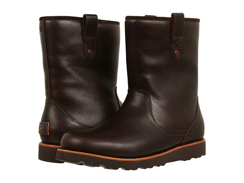 Incaltaminte Barbati UGG Stoneman Stout Leather
