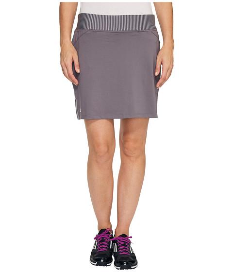 Imbracaminte Femei adidas Golf Rangewear Skort Trace Grey