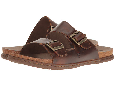 Incaltaminte Barbati Born Pacho Dark Brown
