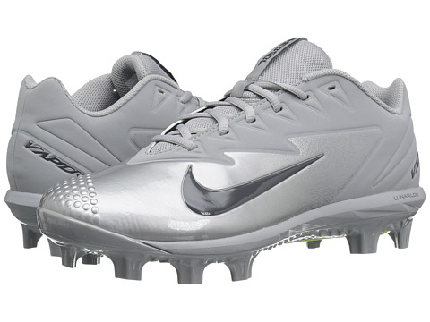 Incaltaminte Barbati Nike Vapor Ultrafly Pro MCS Wolf GreyDark GreyMetallic SilverWhite