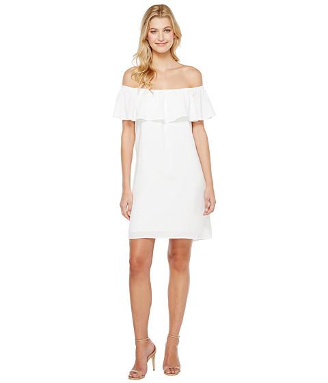 Imbracaminte Femei Catherine Catherine Malandrino Candy Dress Empire White
