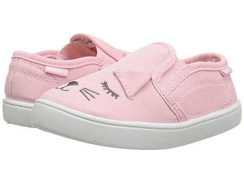 Incaltaminte Fete Carters Tween 6 (ToddlerLittle Kid) Pink