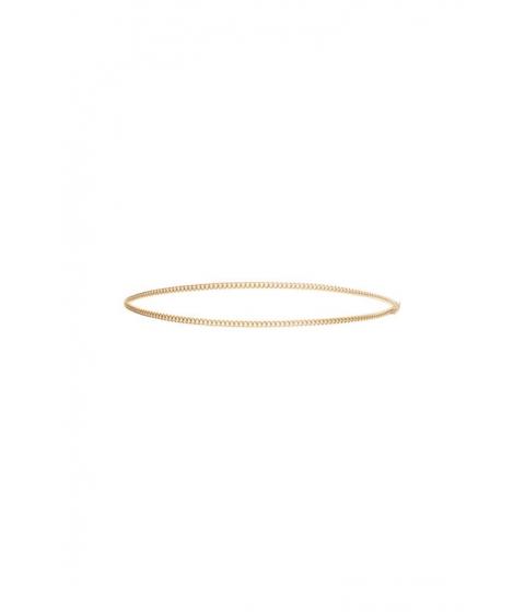 Bijuterii Femei Forever21 Delicate Chain Bracelet GOLD