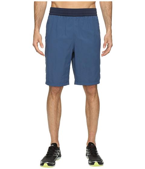 Imbracaminte Barbati The North Face Pull-On Adventure Shorts Shady Blue (Prior Season)
