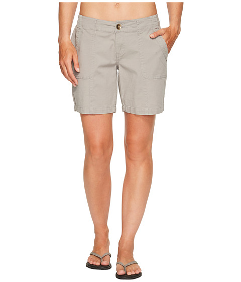 Imbracaminte Femei Aventura Clothing Dakota Shorts Griffin Grey