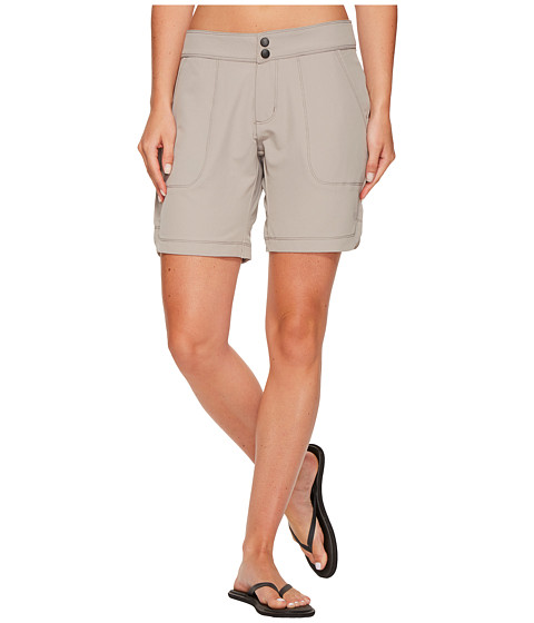 Imbracaminte Femei Aventura Clothing Vita Shorts Griffin Grey