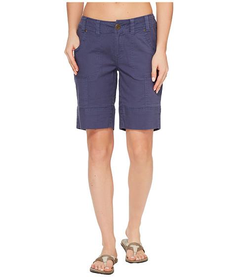 Imbracaminte Femei Aventura Clothing Scout Shorts Vintage Indigo