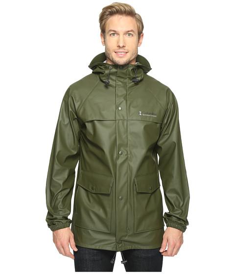 Imbracaminte Barbati Columbia Ibex Jacket Surplus Green