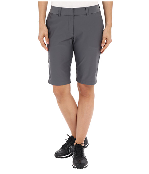 Imbracaminte Femei Nike Golf Bermuda Tournament Shorts Dark GreyDark Grey