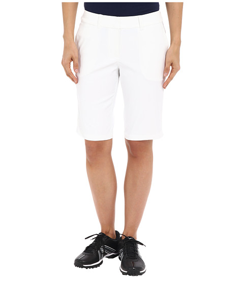 Imbracaminte Femei Nike Golf Bermuda Tournament Shorts WhiteWhite