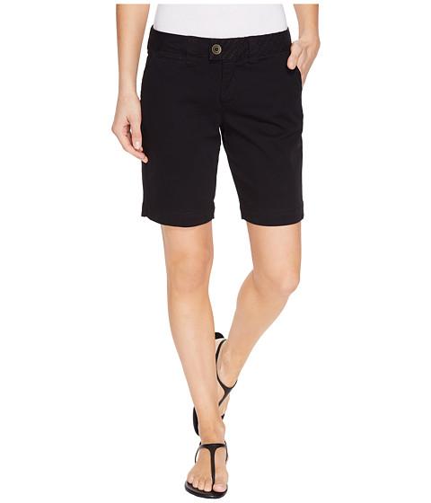 Imbracaminte Femei Jag Jeans Creston Shorts in Bay Twill Black