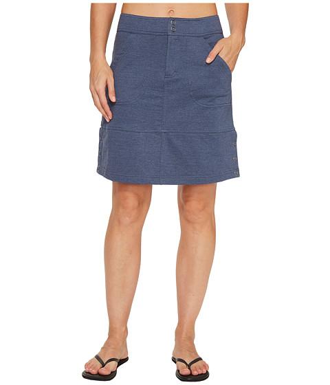 Imbracaminte Femei Aventura Clothing Hartwell Skirt Vintage Indigo