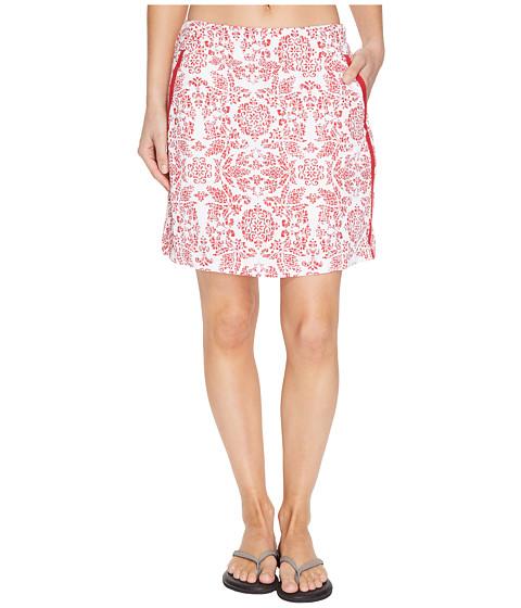 Imbracaminte Femei Aventura Clothing Gilmore Skort Cardinal