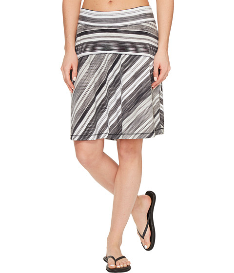 Imbracaminte Femei Aventura Clothing Lennox Skirt Black