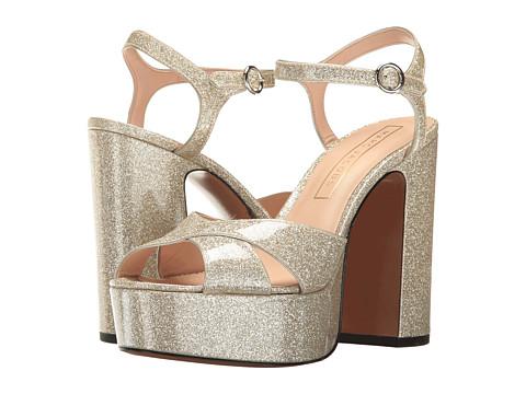 Incaltaminte Femei Marc Jacobs Lust Platform Sandal Diamond