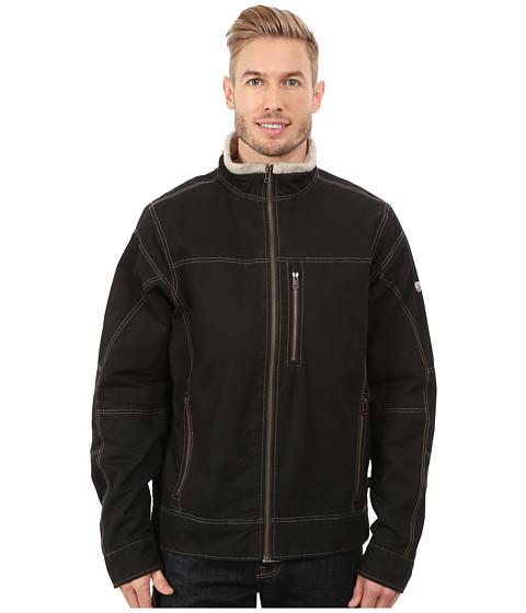 Imbracaminte Barbati Kuhl Burrtrade Lined Jacket Expresso