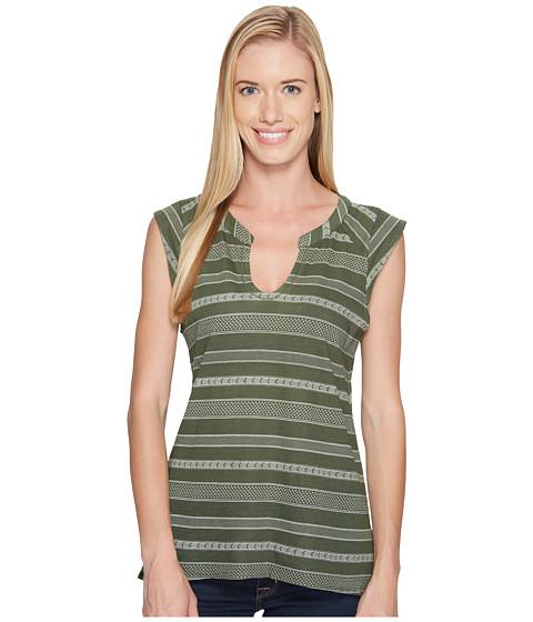 Imbracaminte Femei Carve Designs Serpico Henley Reed Atlas Stripe