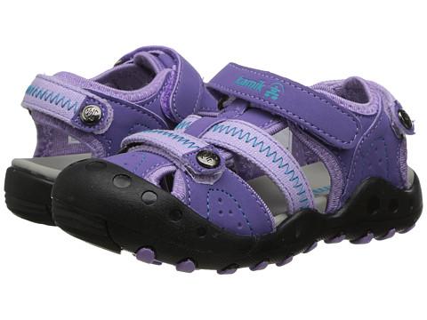 Incaltaminte Fete Kamik Twig (Toddler) PurpleLavender