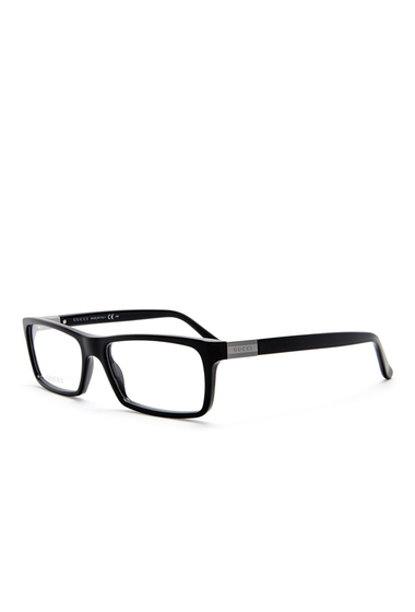 Ochelari Femei Gucci Womens Rectangle Optical Glasses 0807-00