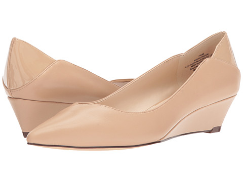 Incaltaminte Femei Nine West Edwick New Nude