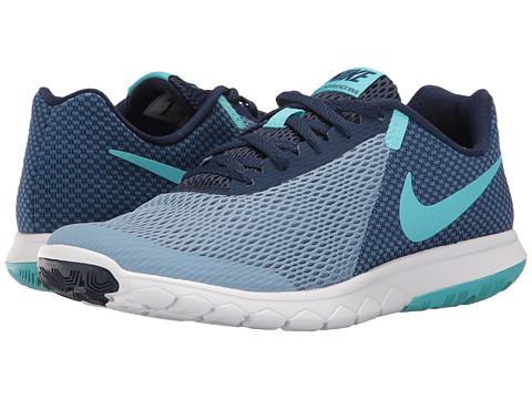 Incaltaminte Femei Nike Flex Experience RN 6 Work BluePolarized BlueBinary Blue