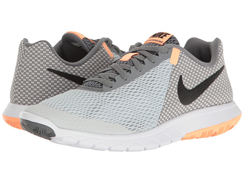 Incaltaminte Femei Nike Flex Experience RN 6 Pure PlatinumBlackCool Grey