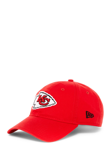 Accesorii Barbati New Era Cap NFL Kansas City Chief Classic Core 920 Cap RED