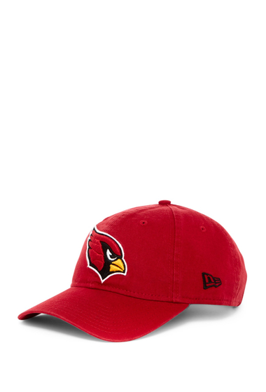 Accesorii Barbati New Era Cap NFL Arizona Cardinals Core 920 Cap DARK RED