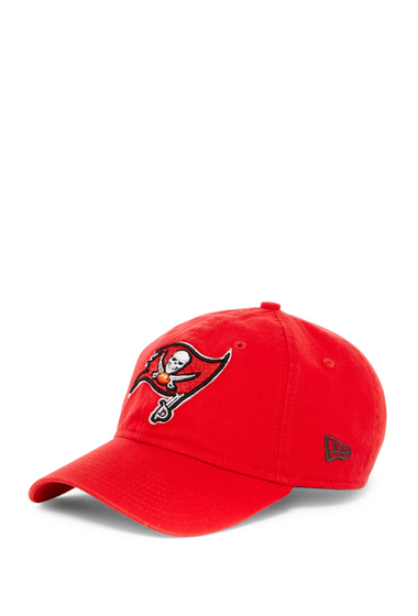 Accesorii Barbati New Era Cap NFL Tampa Bay Buccaneers Classic Core 920 Cap RED