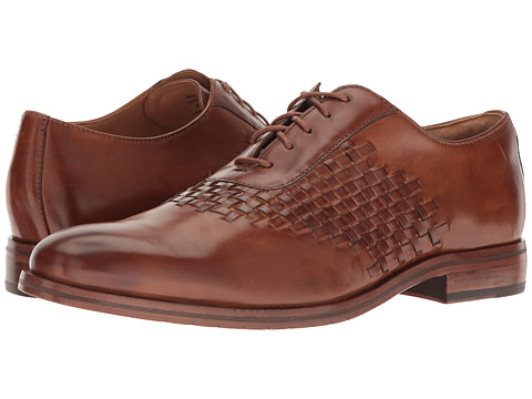 Incaltaminte Barbati Cole Haan Washington Grand Woven Saddle Woodbury