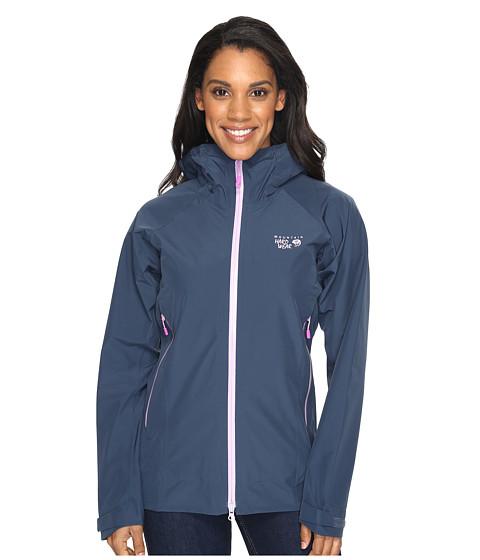 Imbracaminte Femei Mountain Hardwear Quasartrade Lite Jacket Zinc