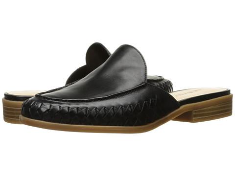 Incaltaminte Femei Nine West Juanita Black Leather
