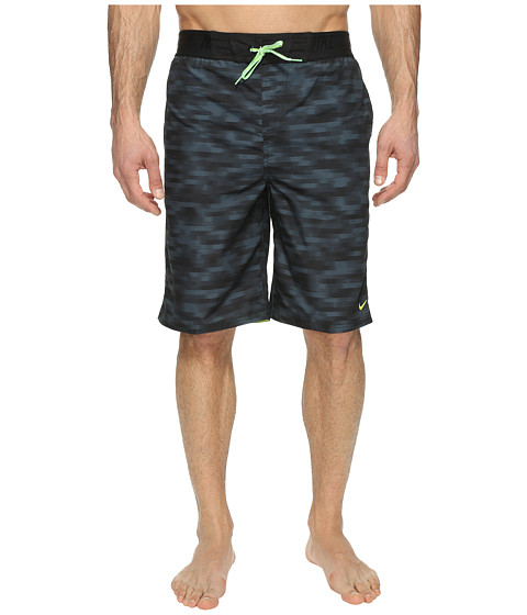 Imbracaminte Barbati Nike Flux 11quot Volley Shorts Black