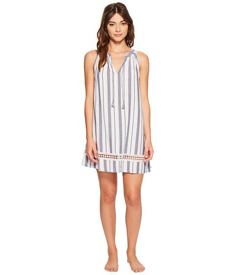 Imbracaminte Femei Lucky Brand Woven Sleep Dress Patriot Yarn