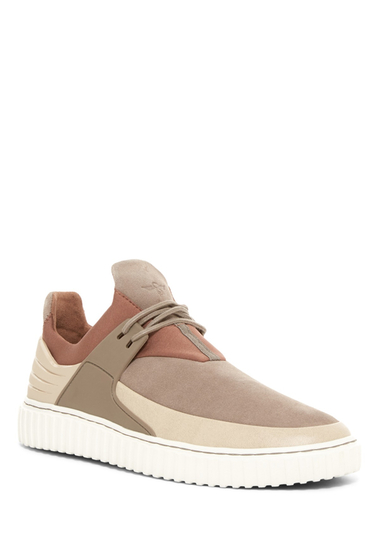 Incaltaminte Barbati Creative Recreation Castucci Sneaker TAUPE CEMENT
