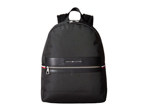 Genti Barbati Tommy Hilfiger Essentials Backpack Black