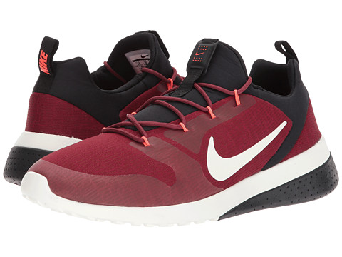 Incaltaminte Barbati Nike CK Racer Dark Team RedSailBlackGym Red