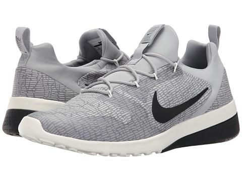 Incaltaminte Barbati Nike CK Racer Cool GreyBlackWolf GreySail